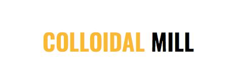 Colloidal Mills